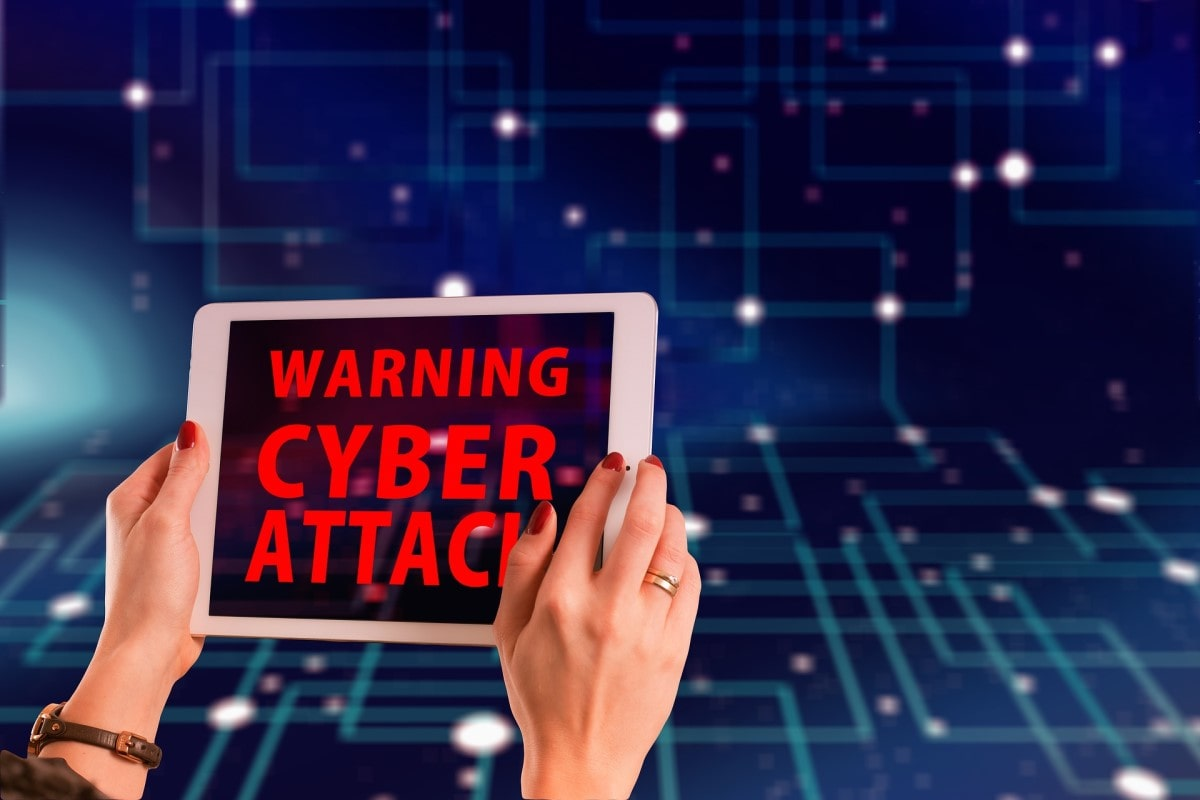 7 Most Common Types of Cyber Attacks and How to Prevent Them