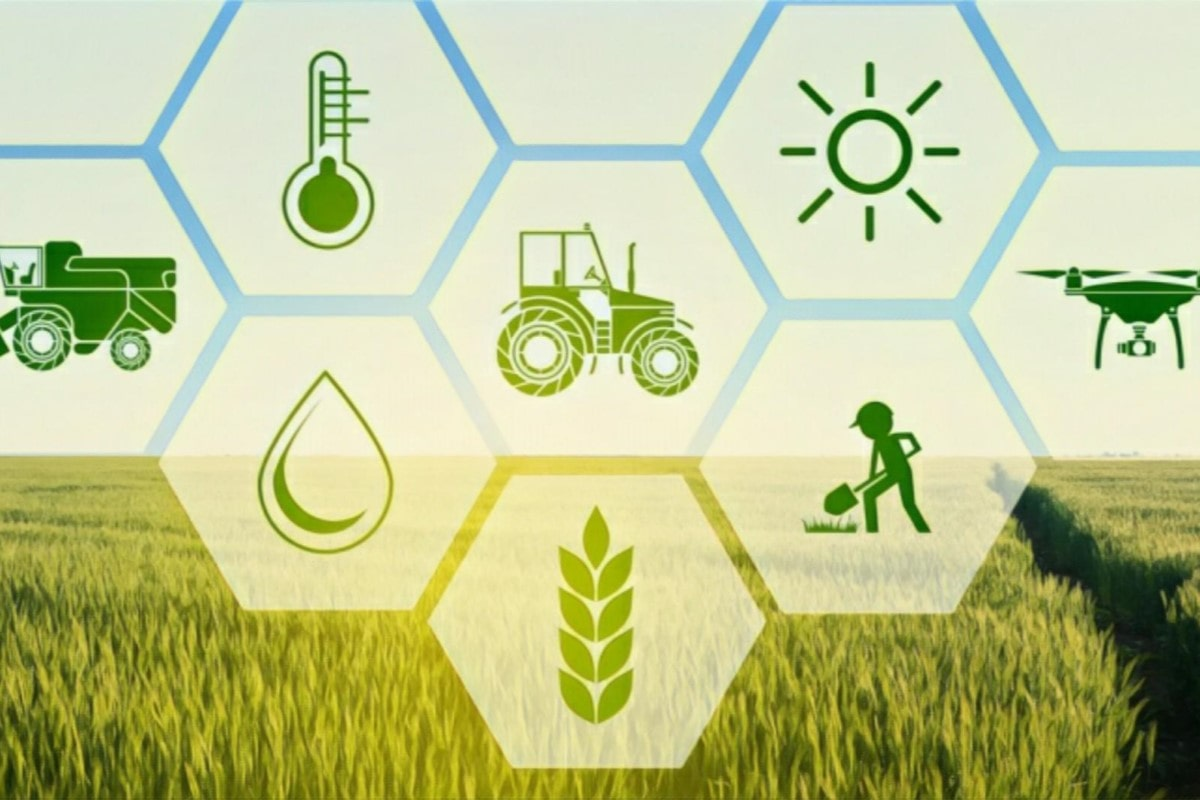 Cybersecurity & Agriculture