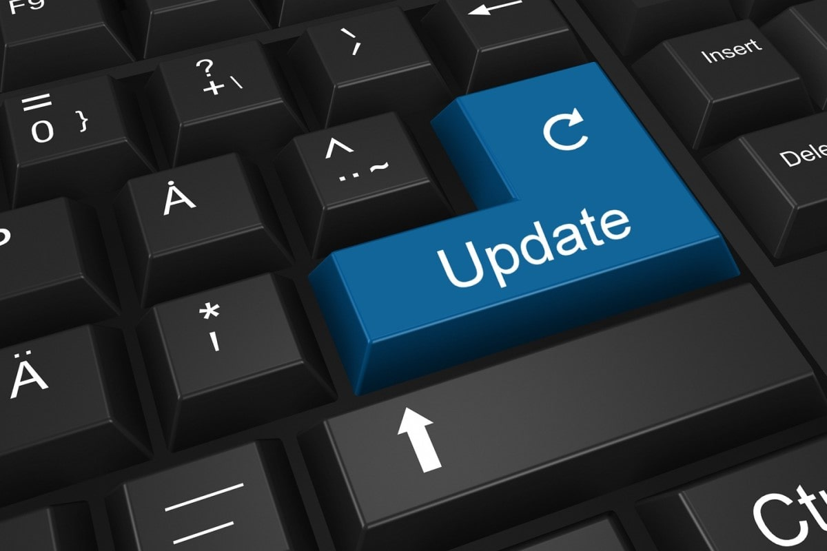 Why it is Important to Regularly Update Your Software
