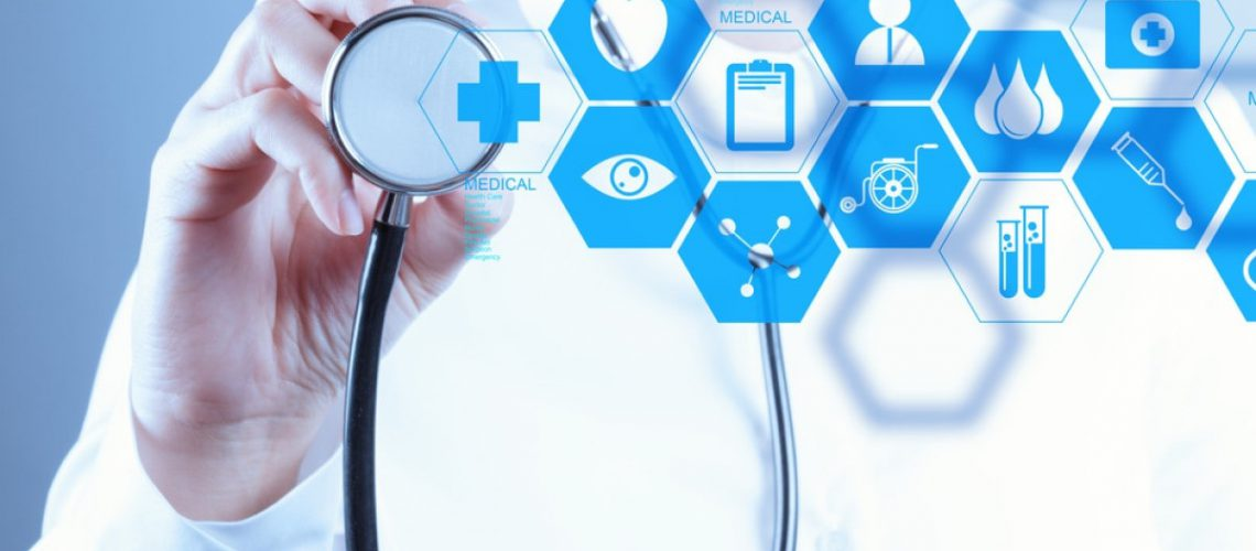 Vulnerabilities of the medical sector